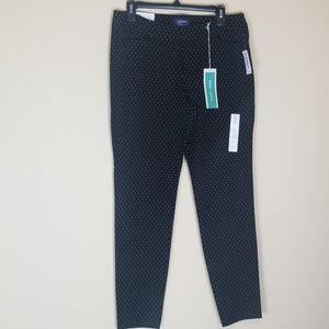 0bf7a874e6b37 Old Navy Full Length Pants Tall